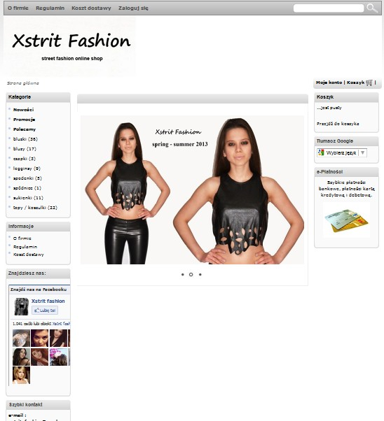 xstritfashion.pl