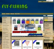 fly-fishing.com.pl