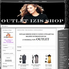 outlet-izis-shop.pl