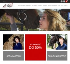 perfecthorse-shop.com